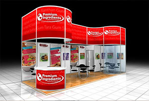 Exhibition Stand Systems : Uk exhibition stand contractor