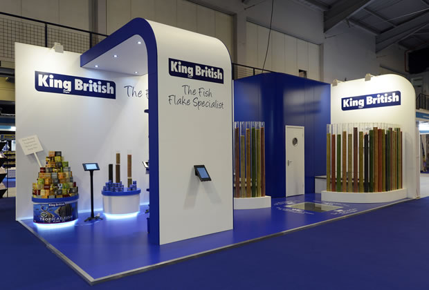 Custom Exhibition Stand Ideas : Exhibition stand gallery uk contractor