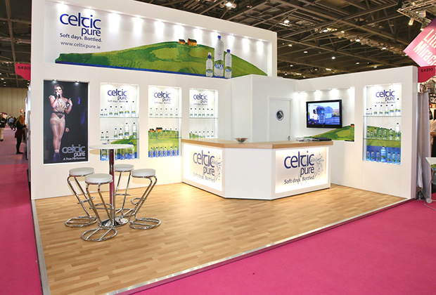 Exhibition Stand Contractor : Exhibition stand gallery uk contractor