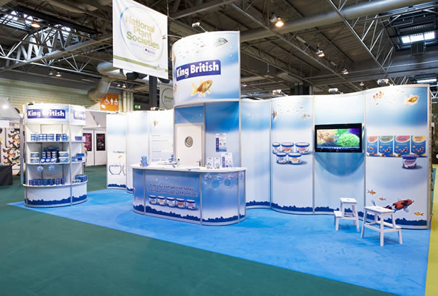 Exhibition Stand Contractors Uk : Exhibition stand gallery uk contractor