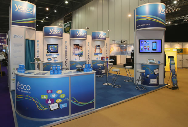 Exhibition Shell Quotes : Exhibition stand gallery uk contractor